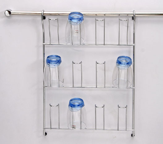 Glass holder manufacturer in gujarat india by life leav - Manufacturer of bathroom accessories ...
