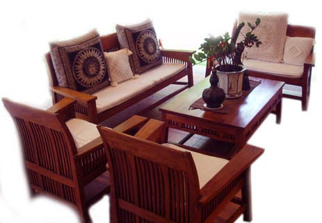 Products Wooden Sofa Set Manufacturer In Andhra Pradesh India By Sreevari Furnitures Id 826525