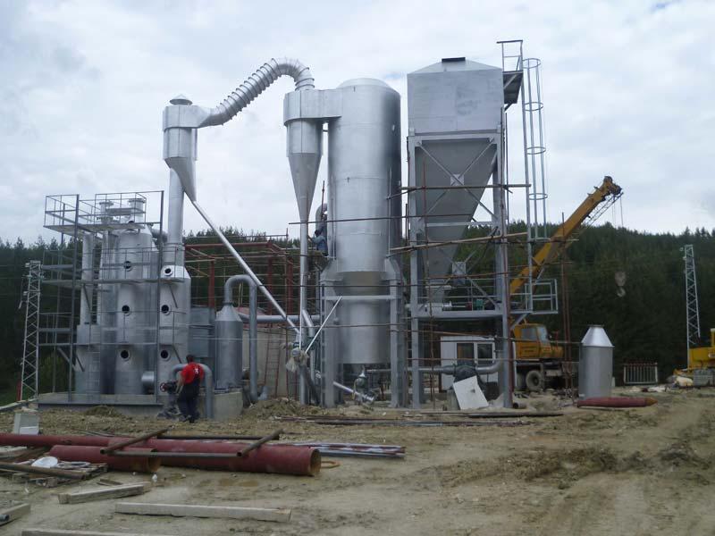 biomass power plant - photo #11