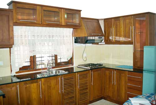 Pantry cupboards manufacturer in colombo sri lanka by for Kitchen designs sri lanka