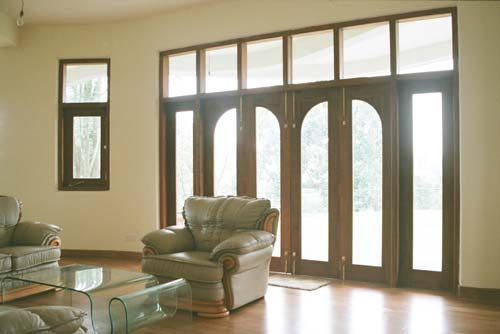 Wooden windows manufacturer in colombo sri lanka by furni for Wood window manufacturers