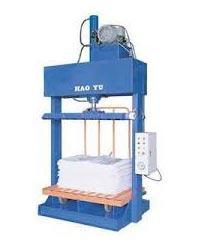 bale press machine manufacturer