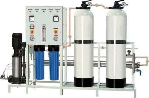 Water Softener Plant For Home Price In India