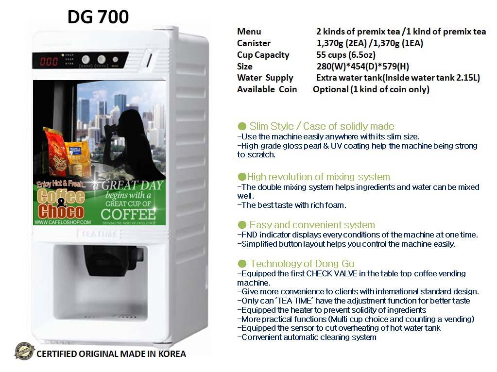 coffee vending machine suppliers philippines