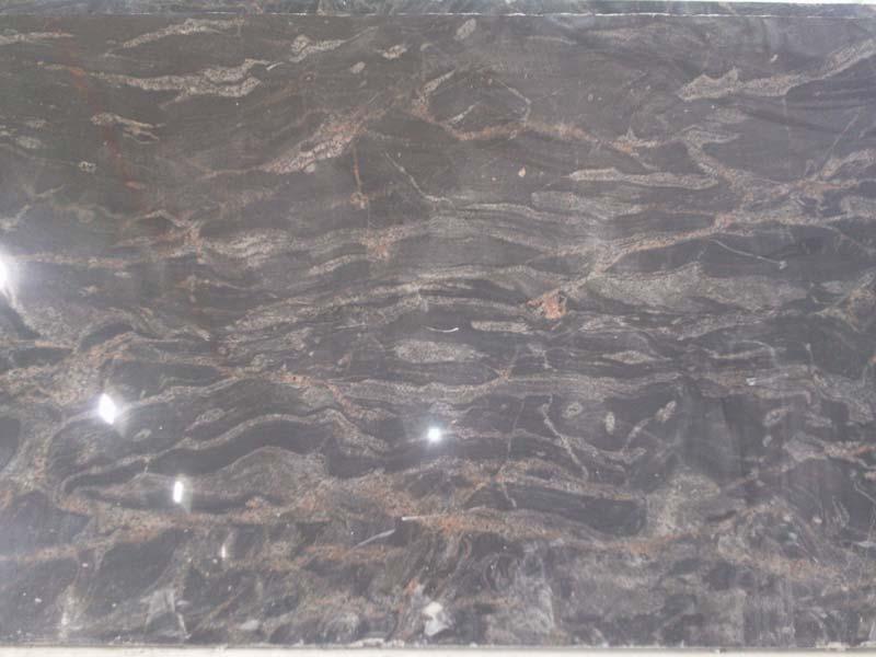 Huis Muur In Granite Ltd Elegance