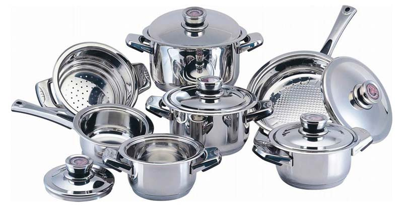 Products Stainless Steel Kitchen Utensils Manufacturer Manufacturer From India Id 932871