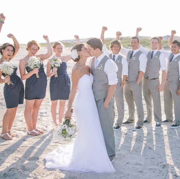Buy Beach Wedding Suits From Tien Son Custom Tailored Suits Florida United States