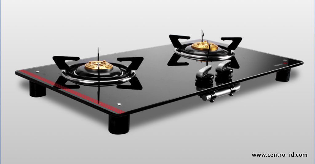 Glass Top Gas Stove Manufacturers