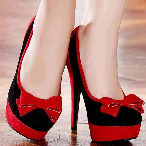 Ladies High Heel Shoes Manufacturer in sindh Pakistan by