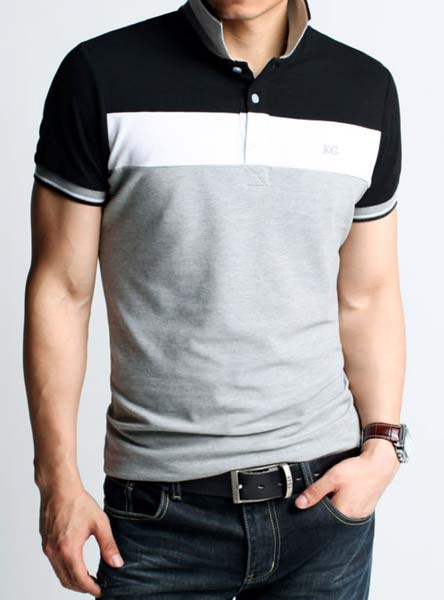 products mens polo t shirts manufacturer inahmedabad