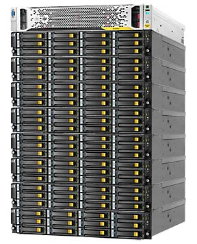 HP StoreOnce 4700 San Array Manufacturer inChicago United States ...