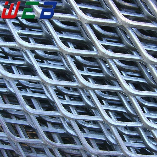Products 0 3 8 0mm Thick Expandable Sheet Metal Diamond