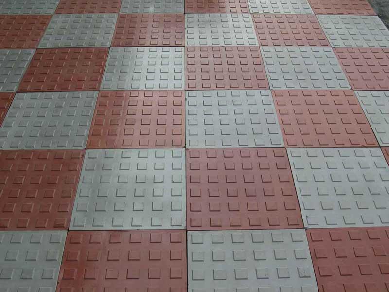 Parking Tiles Manufacturer amp From Morbi