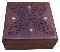 Wooden Box (WD 01)