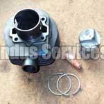 Lml Vespa Cylinder Piston Kit
