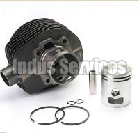 Cylinder Piston kit LML 2point
