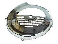 Flywheel Cover (sf) Chrome Plated