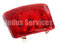 Tail Lamp Vespa Gt