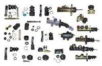 Automotive Brake Parts (SE-ABC 003)