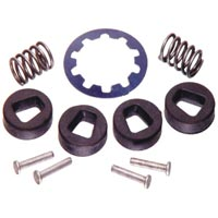 Clutch Repair Kit - (SE-003A)