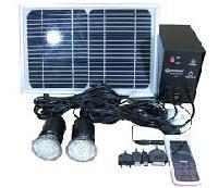 Solar Home Light And Solar Lantern