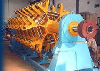 Power Cable Machinery