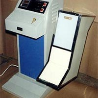 Tumbling Barrel Test Machine