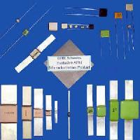 Capacitors and Resistors