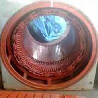 High Tension Motor Rewinding