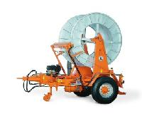 Cable Laying Machines
