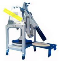 papad pressing machine