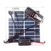 Solar Mobile Phone Charger - Surat Exim Pvt. Ltd.