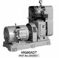 Matsubara Air Compressor