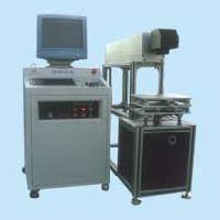 Metal Marking Laser System