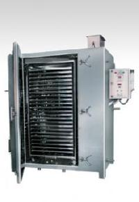 Tray Dryer- model : 12 Tray / 24 Tray / 48 Tray / 96 Tray