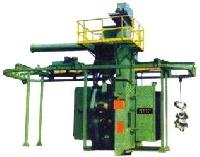 Inline Monorail Hangre Type Machine