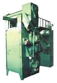 Manual Hanger Type Machine
