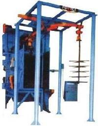 Manual Hanger