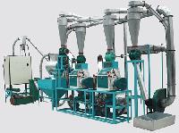 Flour Mill Machineries