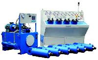 Hydraulic  and Pneumatic System for Paper Mills
