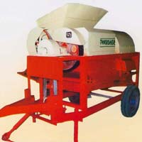 Wheat Cum Multi Crop Hopper Thresher