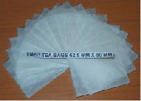 Empty Tea Bag Form Fill Seal Machine