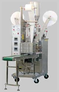 Tea Bag Packing Machine With String