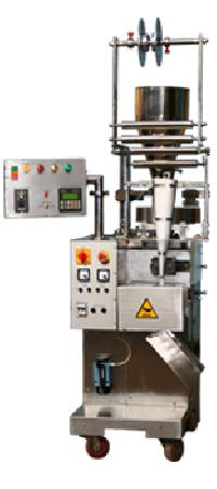 Plain Tea Bag Packing Machine