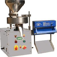 Sikri Tea Bag Filling Sealing Machine
