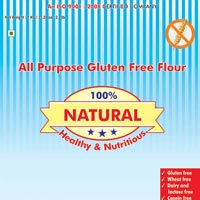 Gluten Free Food Products