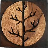 Wooden Wall Hangings