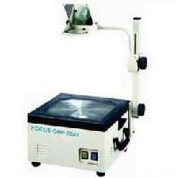 Over Head Projector - Manufacturer, Exporters and Wholesale Suppliers,  Haryana - India Optics & Scientific Works