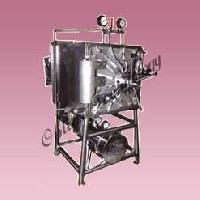 Cylindrical Horizontal Autoclave - Manufacturer, Exporters and Wholesale Suppliers,  Delhi - Optics Technology