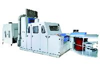 Cotton Yarn Machinery